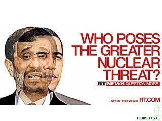 Кто представляет для мира большую ядерную грозу — Иран или США?