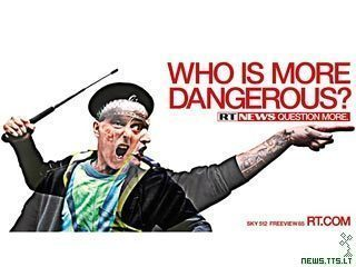 Кто опаснее для общества — английский футбольный фанат или полицейский?