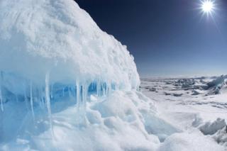 Жара накануне глобального холода