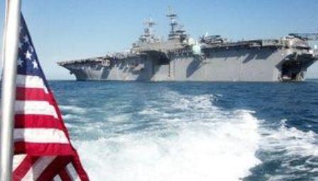 США отправляют военные корабли в Черное море, готовясь к ЧП в Сочи