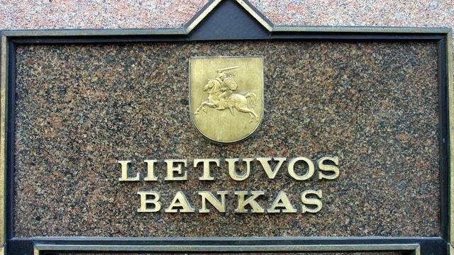 В Литве отмечается существенное снижение заграничных денежных переводов