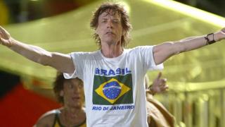 Сборная Бразилии проиграла команде Германии на ЧМ-2014 из-за «проклятия Мика Джаггера»