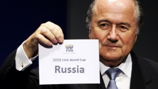 Россия в 2018 году впервые в истории футбольных чемпионатов отменит визы для болельщиков