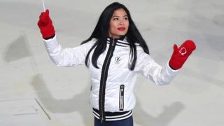 Словенских чиновников наказали за фальсификацию результатов Ванессы Мэй в отборе к Олимпиаде-2014