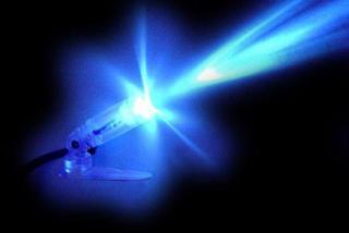 Лазерная установка для создания дифракционной оптики