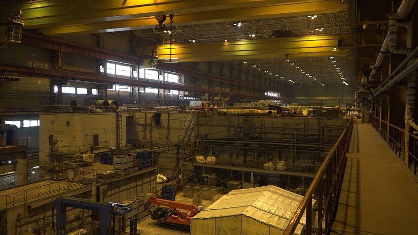 ИАЭС дополнительно заработала 1,5 млн. евро