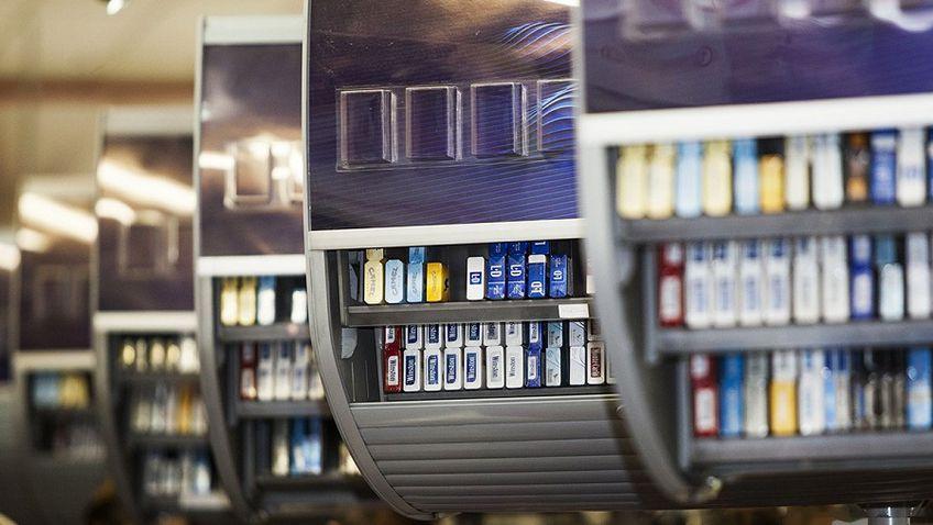 Магазины табачные изделия купить сигареты оптом в казани дешево