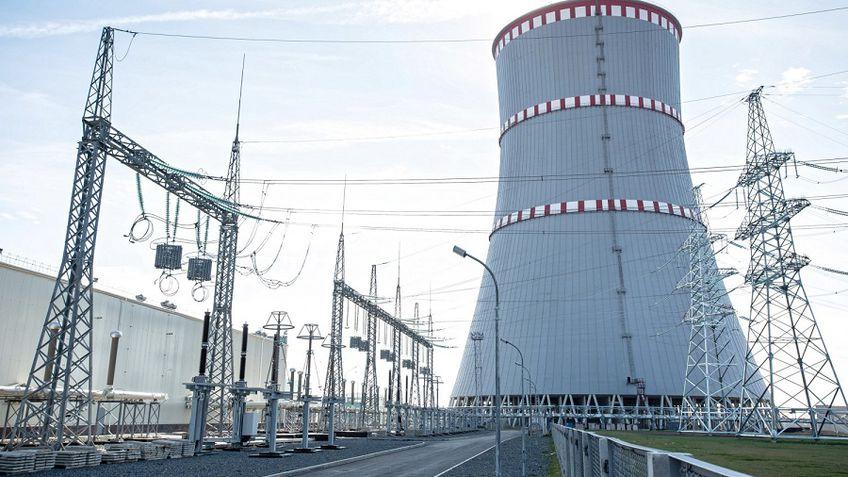 Л. Линкявичюс: даже если БелАЭС будет запущена, потребуем, чтобы ее закрыли