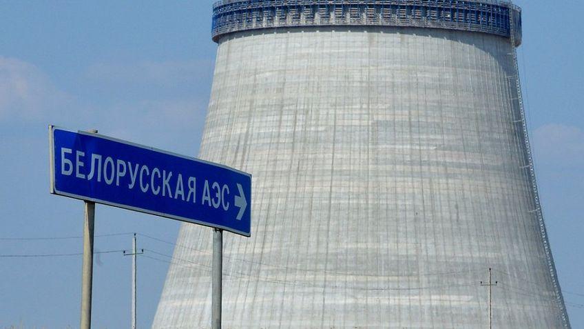 В Литве учреждено общественное движение по сопротивлению проекту БелАЭС