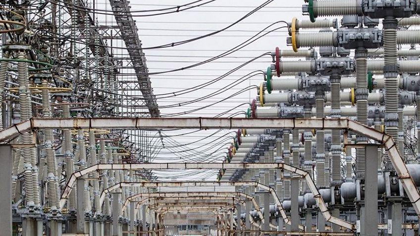 Белоруссия сообщила об экстренных поставках электроэнергии Украине