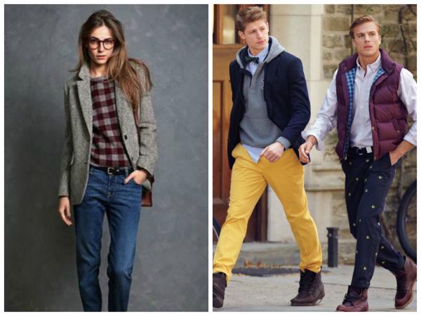 43e78bed9e8 Современный стиль одежды для подростков  молодежная мода