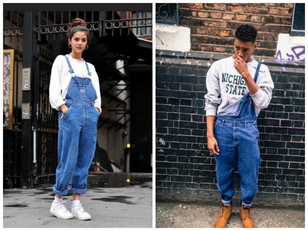 54645724a83 Американский стиль одежды подростков – это стиль ребят из «Беверли Хиллс  90210». Завышенные вареные джинсы в сочетании с белыми футболками