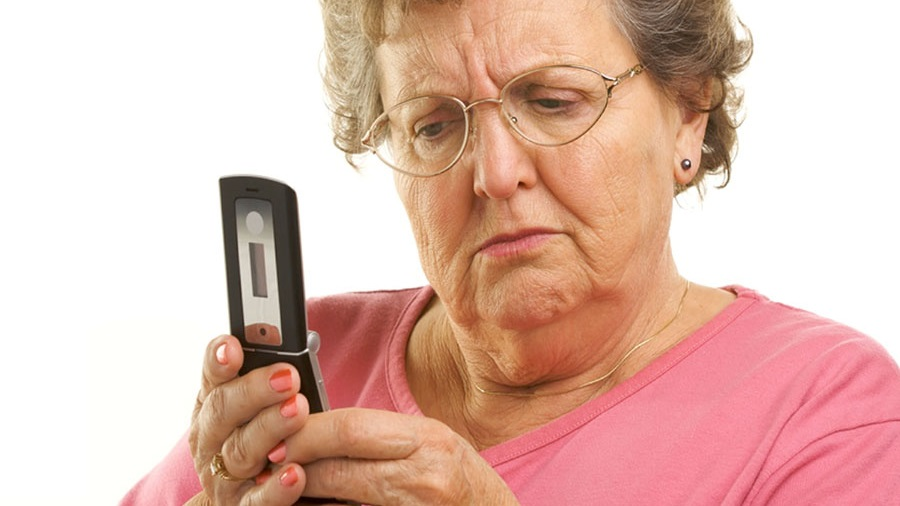 Взять кредит пенсионерка